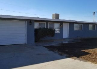 Foreclosed Home in California City 93505 AIRWAY BLVD - Property ID: 1791874865