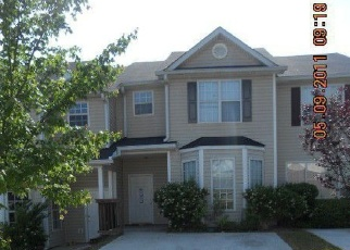 Foreclosed Home in Rex 30273 TERESA LN - Property ID: 1796367595
