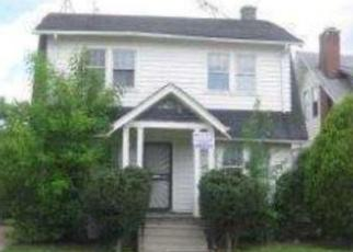 Foreclosed Home in Highland Park 48203 W NEVADA ST - Property ID: 1800835812
