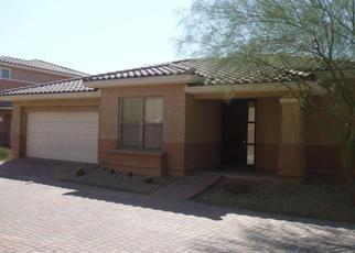 Foreclosed Home in Goodyear 85395 W CYPRESS ST - Property ID: 1810568910