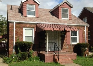 Foreclosed Home in Detroit 48205 CHRISTY ST - Property ID: 1844154945
