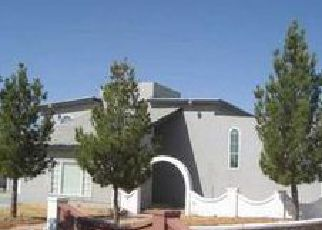 Foreclosed Home in El Paso 79938 SNOHOMISH LOOP - Property ID: 1857366413