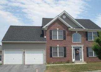 Foreclosed Home in Macungie 18062 STAFFORD DR - Property ID: 1857646276