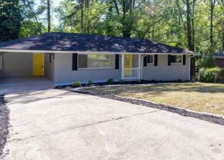 Foreclosed Home in Atlanta 30315 BROOKDALE DR SW - Property ID: 1861374316