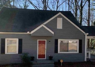 Foreclosed Home in Atlanta 30344 HARLAN DR - Property ID: 1866454379