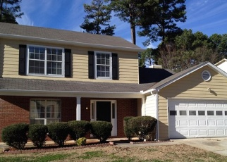 Foreclosed Home in Stone Mountain 30088 STONELEIGH WAY - Property ID: 1874264325