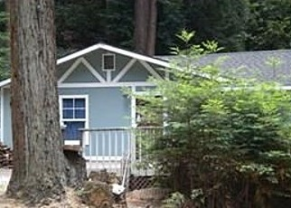 Foreclosed Home in Felton 95018 CARROL AVE - Property ID: 1875929959