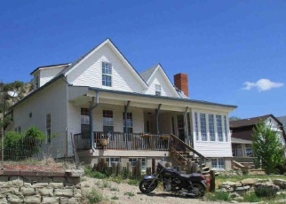 Foreclosed Home in Trinidad 81082 W TOPEKA AVE - Property ID: 1904561622