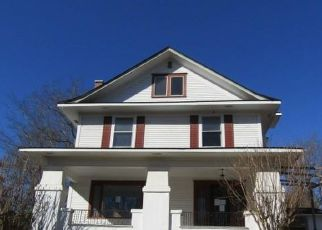 Foreclosed Home in Muskogee 74401 KENDALL BLVD - Property ID: 1908251551