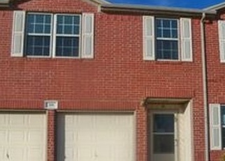 Foreclosed Home in Glenn Heights 75154 HARVARD DR - Property ID: 1909449856