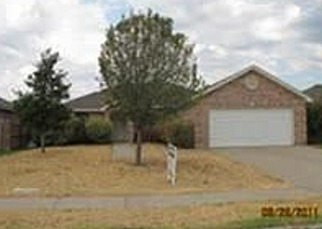 Foreclosed Home in Mansfield 76063 BLOOMFIELD TRL - Property ID: 1910158490