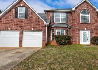 Foreclosed Home in Mcdonough 30252 TROTTERS LN - Property ID: 1910636761