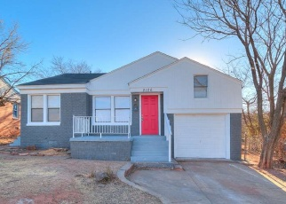 Foreclosed Home in Oklahoma City 73111 NE 26TH ST - Property ID: 1920081673