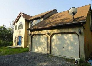 Foreclosed Home in Germansville 18053 BAKE OVEN RD - Property ID: 1923219311