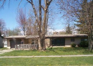 Foreclosed Home in Marlette 48453 CHURCH ST - Property ID: 1944738285