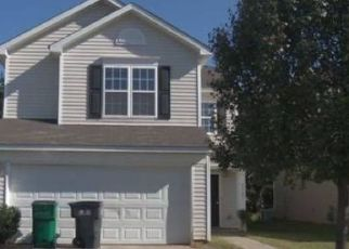 Foreclosed Home in Charlotte 28212 WALLACE CABIN DR - Property ID: 1957551659