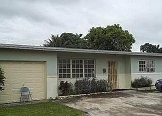 Foreclosed Home in Miami Gardens 33055 NW 37TH CT - Property ID: 1961753127