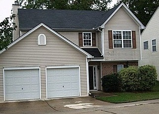 Foreclosed Home in Douglasville 30134 SNOWBIRD LN - Property ID: 1961876204