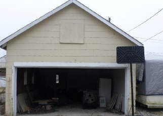 Foreclosed Home in Coatesville 46121 MAIN ST - Property ID: 1990640144