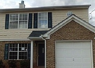 Foreclosed Home in Lithonia 30038 RAVENWOOD LN - Property ID: 1998807492