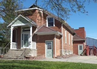 Foreclosed Home in Saint Johns 48879 W TAFT RD - Property ID: 2004451217