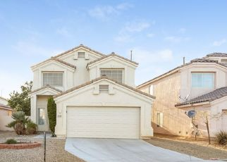 Foreclosed Home in Las Vegas 89129 TERMINATION CT - Property ID: 2007557329