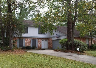 Foreclosed Home in Kingwood 77339 OAK SHORES DR - Property ID: 2056932785