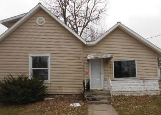 Foreclosed Home in Sidney 46562 N MONROE ST - Property ID: 2078571765