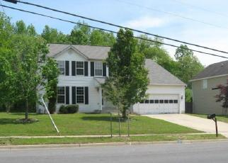 Foreclosed Home in Clinton 20735 WINDBROOK DR - Property ID: 2191887904