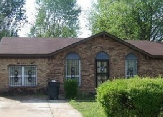 Foreclosed Home in Memphis 38109 BRADFORD DR - Property ID: 2221047316