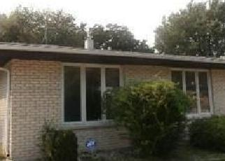 Foreclosed Home in Dolton 60419 MADISON AVE - Property ID: 2334454563
