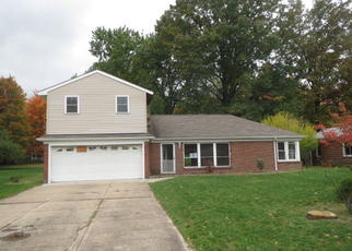 Foreclosed Home in Seven Hills 44131 CHESTNUT RD - Property ID: 2400942961