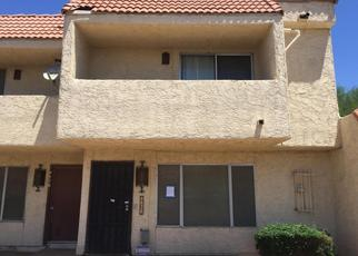 Foreclosed Home in Glendale 85301 W ROSE LN - Property ID: 2429085408