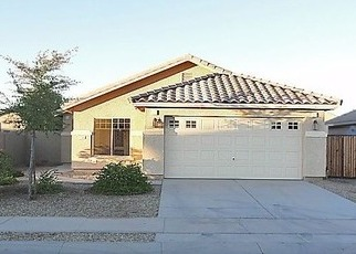 Foreclosed Home in Goodyear 85338 W MARICOPA ST - Property ID: 2429125258