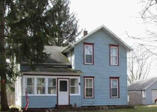 Foreclosed Home in Ceresco 49033 PIERCE ST - Property ID: 2433379755