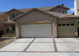 Foreclosed Home in Moreno Valley 92555 FINA CT - Property ID: 2462444574