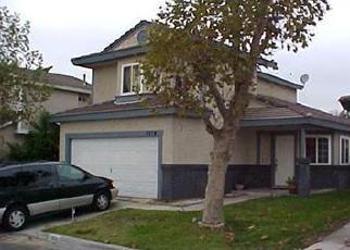 Foreclosed Home in Rialto 92376 W SANTOLINAS ST - Property ID: 2472524546