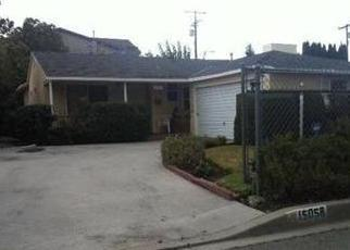 Foreclosed Home in Van Nuys 91411 MARTHA ST - Property ID: 2483197987
