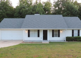 Foreclosed Home in Jackson 30233 PEBBLE CREEK DR - Property ID: 2488066939