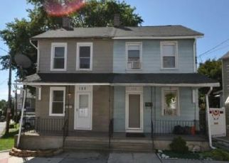 Foreclosed Home in Catasauqua 18032 HOWERTOWN RD - Property ID: 2510432511