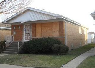 Foreclosed Home in Chicago 60628 E 121ST PL - Property ID: 2533175177