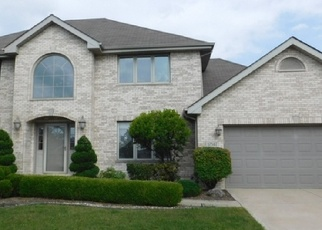Foreclosed Home in Orland Park 60467 JENNIFER DR - Property ID: 2534440492