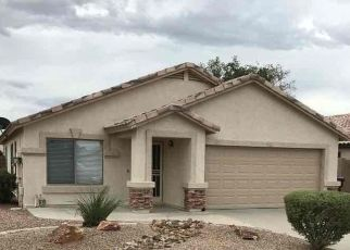 Foreclosed Home in Surprise 85379 W WATSON CIR - Property ID: 2558677534
