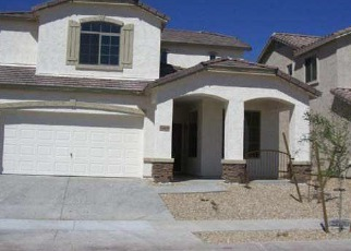 Foreclosed Home in Surprise 85388 W BANFF LN - Property ID: 2559213619