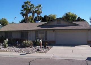 Foreclosed Home in Tempe 85283 S SIESTA LN - Property ID: 2559542535