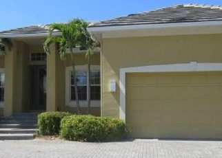 Foreclosed Home in Apollo Beach 33572 ALLEGRO LN - Property ID: 2560984340