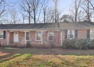 Foreclosed Home in Marietta 30060 KIOWA DR NE - Property ID: 2567662575