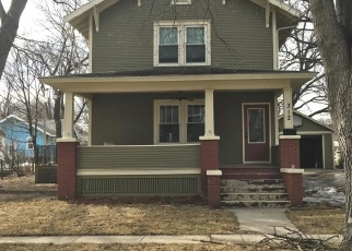 Foreclosed Home in Algona 50511 S WOOSTER ST - Property ID: 2569139870