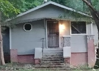 Foreclosed Home in Atlanta 30331 COLLIER DR NW - Property ID: 2572165832
