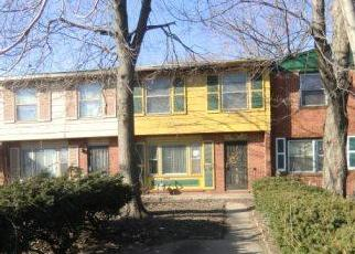 Foreclosed Home in East Chicago 46312 PENNSYLVANIA AVE - Property ID: 2622434282